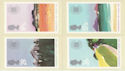 1983-03-09 Commonwealth Day PHQ 66 Mint Set (60265)