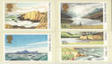 1981-06-24 National Trust PHQ 52 Mint Set (60276)