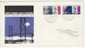 1964-09-04 Forth Road Bridge Somerset cds FDC (60300)