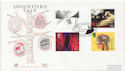 1999-01-12 Inventors Tale London SE10 FDC (60435)