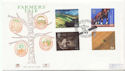 1999-09-07 Farmers Tale Cirencester FDC (60478)