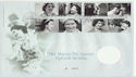 2006-04-18 Queen's 80th Birthday Stamps Windsor FDC (61330)