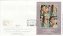 2005-04-08 Royal Wedding M/S Windsor FDC (61541)