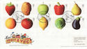 2003-03-25 Fun Fruit and Veg Covent Garden FDC (61668)