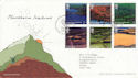 2004-03-16 N Ireland A British Journey T/House FDC (61680)