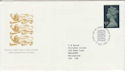 1985-09-17 �1.41 Parcel Post Windsor FDC (61817)