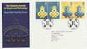 1990-04-10 Export and Technology Bureau FDC (61871)