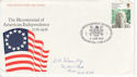 1976-06-02 American Independence Washington FDC (62193)