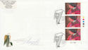 1998-11-02 Christmas Stamps T/L Nasareth FDC (63044)