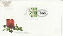 2002-11-05 Christmas Stamp 47p Wisemans Bridge FDC (63048)