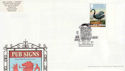 2003-08-12 Pub Signs Stamp RATS London FDC (63081)