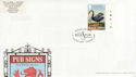 2003-08-12 Pub Signs Stamp London SW8 FDC (63083)