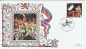 2005-06-07 Trooping The Colour London FDC (63353)