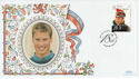 2000-06-21 IOM Prince William 18th Stamp FDC (63369)