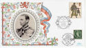 1996-12-10 Accession King George VI doubled 2002 (63373)