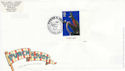 2001-09-04 Punch and Judy Stamp Weston Super Mare (63499)
