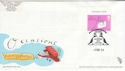 2004-02-03 Occasions Stamp Baltasound FDC (63517)
