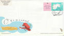 2004-02-03 Occasions Stamp LS18 Penn FDC (63520)
