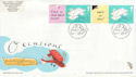 2004-02-03 Occasions Stamp LS18 T/House FDC (63524)