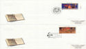 1998-07-21 Magical Worlds Stamps x6 SHS FDC (63568)