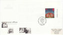 1997-08-12 Post Offices Stamp Scotland FDC (63571)
