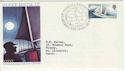 1967-07-24 Chichester Gipsy Moth IV Plymouth FDC (63748)