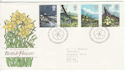 1979-03-21 British Flowers Stamps Bureau FDC (63943)