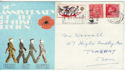 1972-01-10 British Legion Envelope Plymouth Pmk (63951)