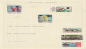 Trinidad and Tobago Stamps on Page (64414)