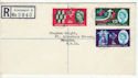 1962-11-14 Productivity Year Kingsbury cds Reg FDC (64641)