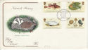 1988-01-19 Linnean Society Burlington House FDC (64776)