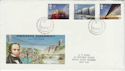 1983-05-25 Engineering Stamps Bureau FDC (64803)