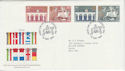 1984-05-15 Europa Stamps London SW FDC (64967)