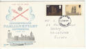 1973-09-12 Parliament Stamps Chichester FDC (65223)