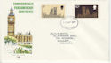 1973-09-12 Parliament Stamps Liverpool FDC (65224)