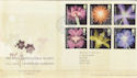 2004-05-25 Royal Horticultural Soc. T/House FDC (65357)