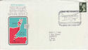 1974-05-29 40th Anniv Inland Air Mail Cover (65376)