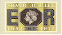 1977-05-11 Silver Jubilee Stamps Newcastle FDC (65472)