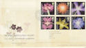 2004-05-25 Royal Horticultural Society Stamps Wisley FDC (65622)
