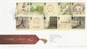 2004-02-26 Lord of the Rings Oxford FDC (65627)