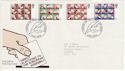 1979-05-09 Elections Stamps London SW FDC (65687)