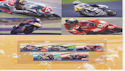 2004 Australian Heroes of Grand Prix Racing Stamps (65900)