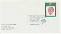 1980-09-10 Malcolm Sargent Cancer Fund Pmk FDC (66017)