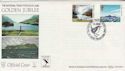 1981-06-24 National Trusts Part Set St Kilda FDC (66196)