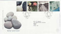 2000-03-07 Water and Coast Stamps Llanelli FDC (66642)