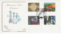 1999-05-04 Workers Tale Stamps Barrow in Furness FDC (66710)