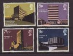 1971-09-22 SG890/3 University Buildings MINT Set (67424)