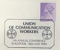 Union of Communication Workers (pm278)