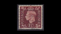 KGVI SG464 1½d Red Brown Used (S2588)