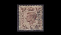 KGVI SG469 5d brown used (S2607)